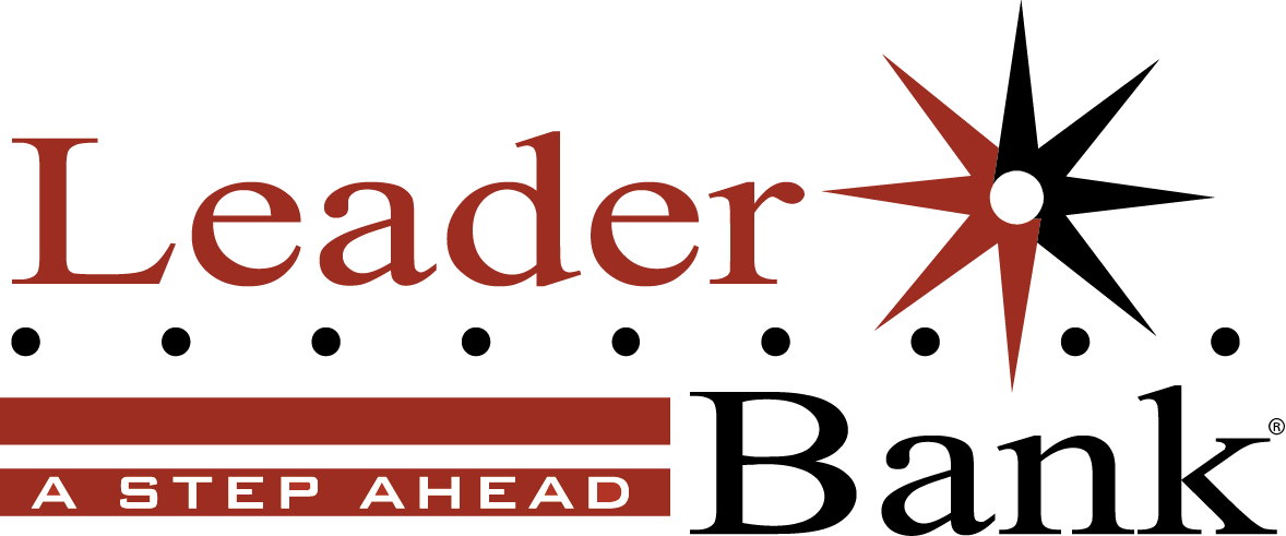 leader bank's offical logo